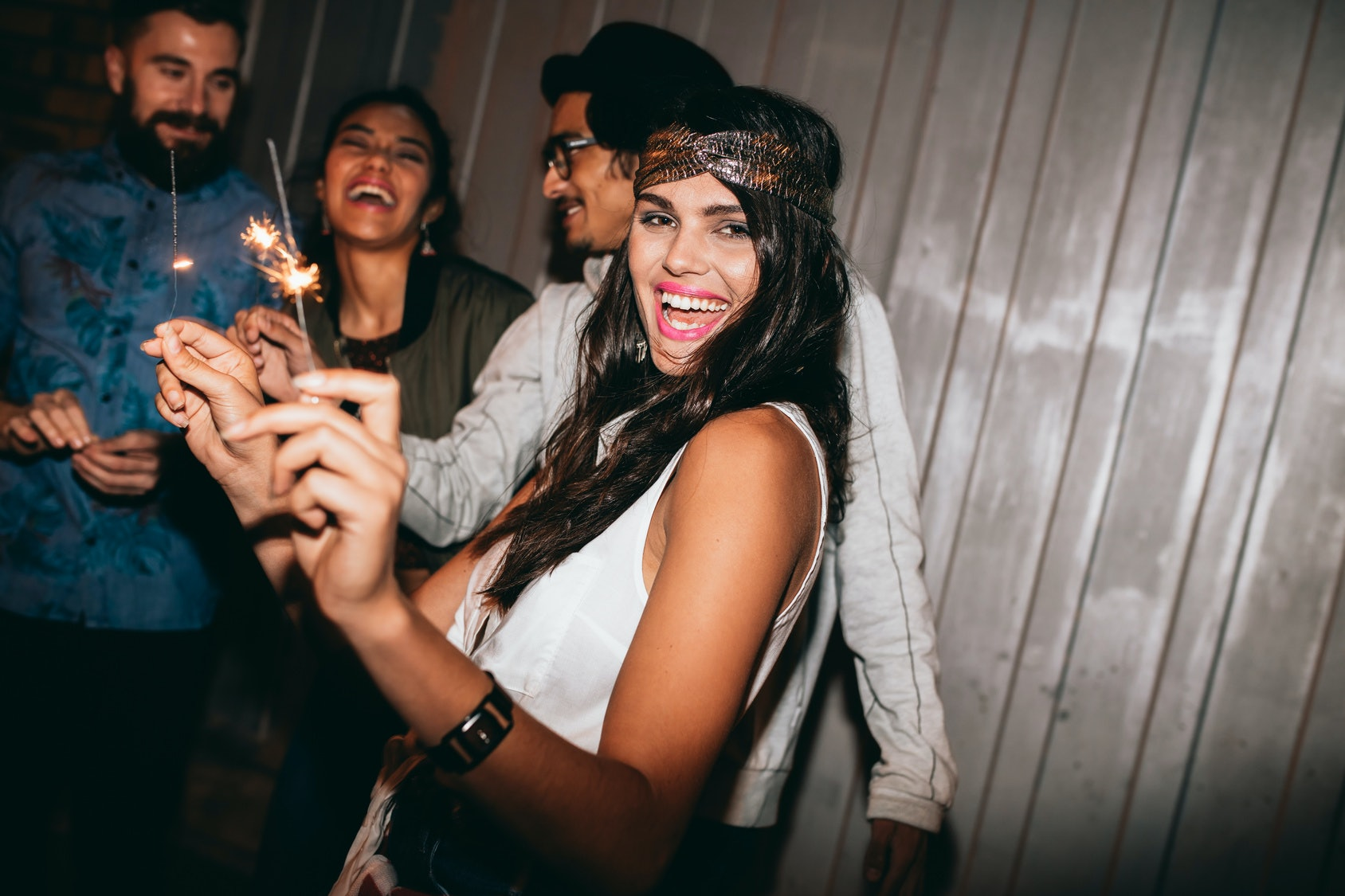 7 Reasons Why Being Single On New Year\'s Eve Is The Best