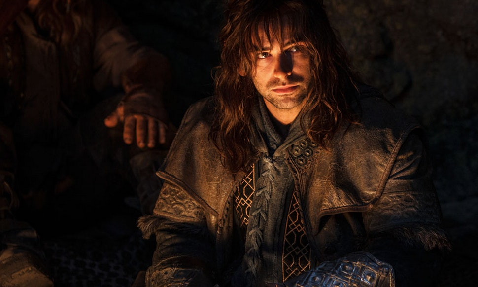 Does Kili The Hot Dwarf Die in 'The Hobbit: Battle of The ...