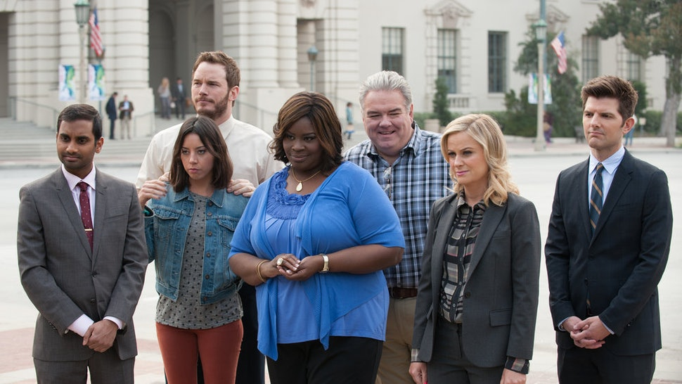 What's The Deal With 'Parks & Recreation' Season 7? At Least