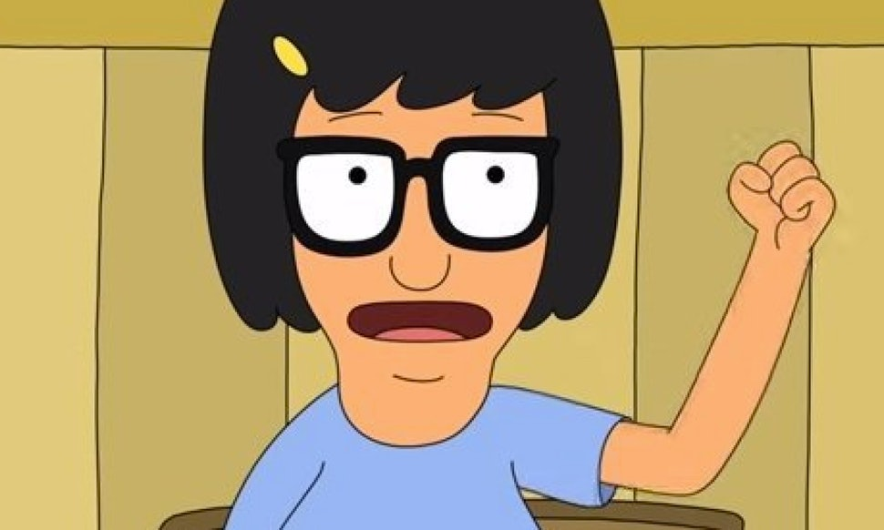 Bobs Burgers Quotes Enchanting 48 Tina Belcher 'Bob's Burgers' Quotes That Prove She's TV's Most