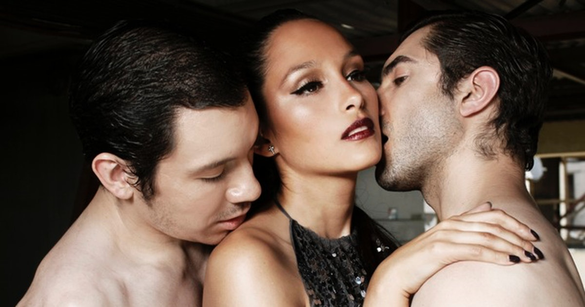 Girlfriend likes friends dick better in threesome What S A Cuckolding Fetish One Man Explains Why He Likes To Watch His Girlfriend Have Sex With Other Men