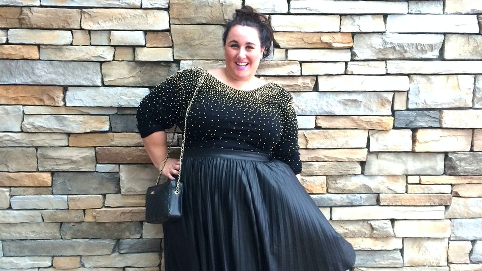 d31bb12cc I Dressed Like A Golden Girl For A Week   This Is What Happened — PHOTOS