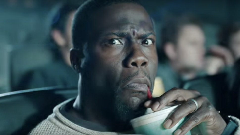 Kevin Hart Commercial >> The One Huge Issue With Kevin Hart S Super Bowl Commercial