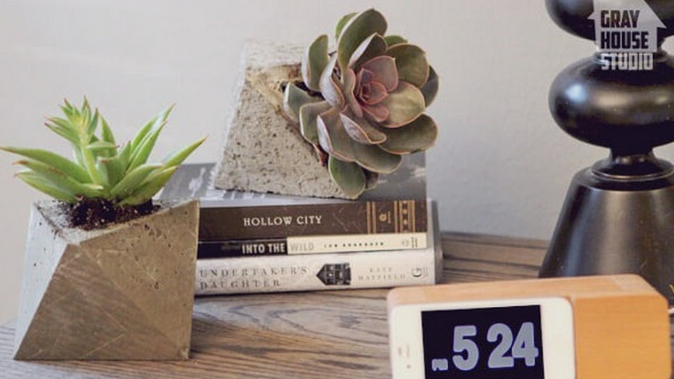9 Concrete Diy Ideas Youre Going To Want To Try Immediately