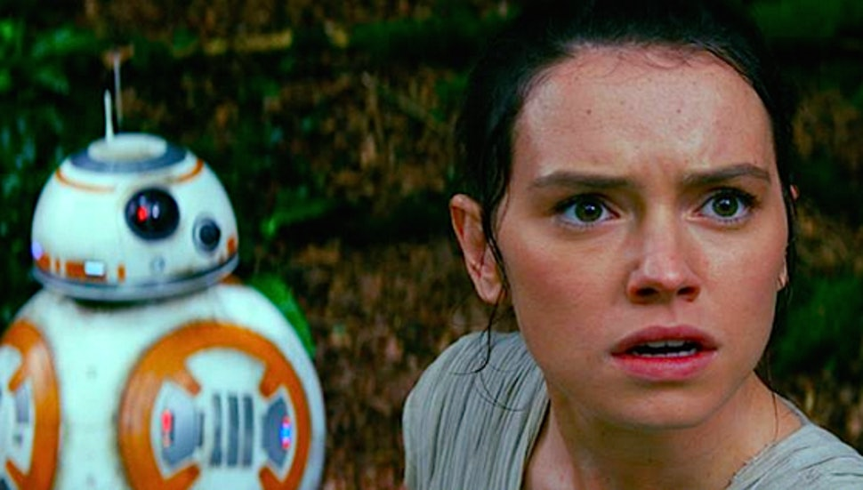 29 Force Awakens Quotes All Star Wars Fans Will Be Repeating Forever