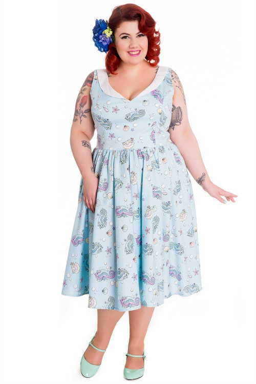 17 Plus Size Dresses For Spring — No Matter Your Style