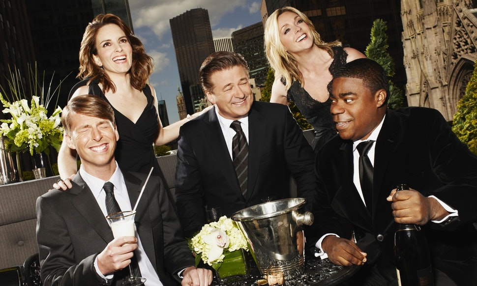 11 \'30 Rock\' Quotes From Every Christmas Episode The Show Ever Had ...