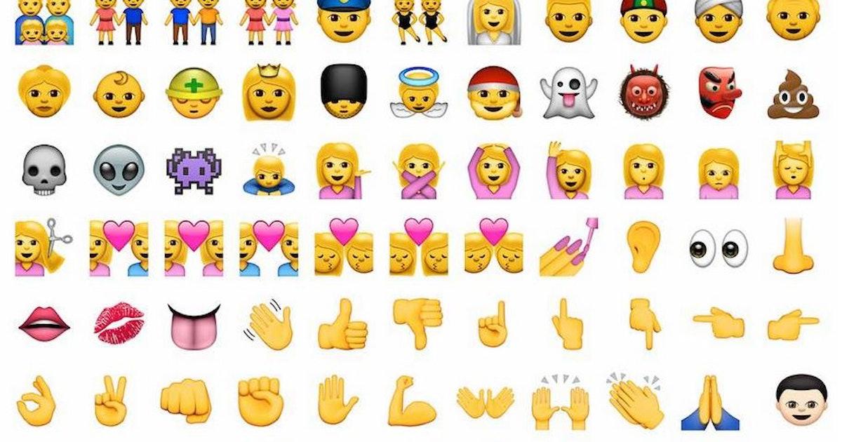 Flirten bei WhatsApp: Keine Antwort? An DIESEN Emojis könnte es liegen