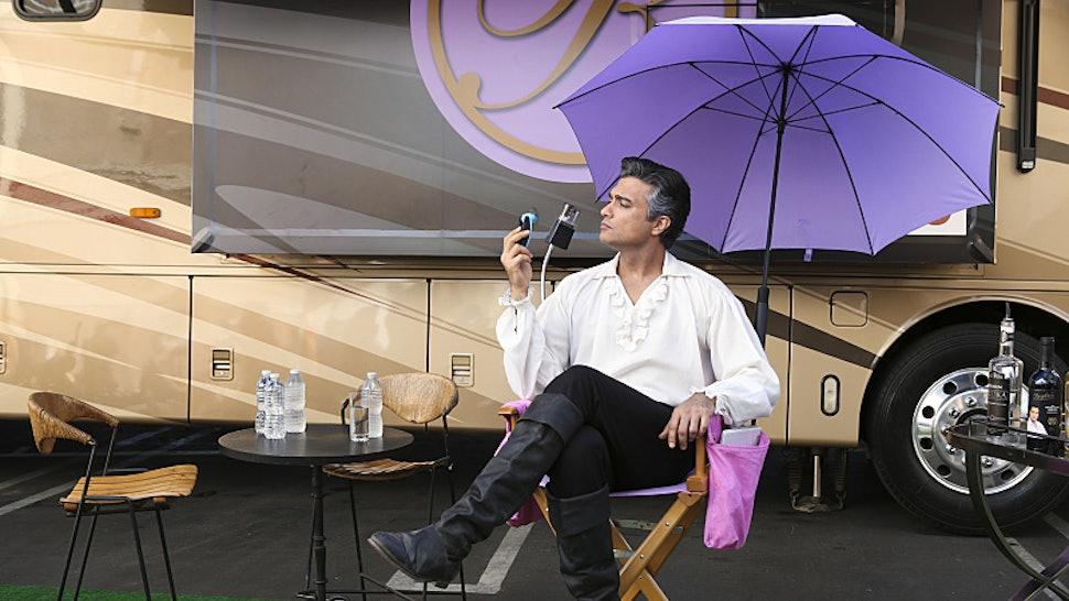 12 Telenovela Conventions 'Jane the Virgin' Has Embraced