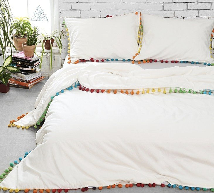 12 Bedding Sets Perfect For Your Dorm Room U2014 And Yes, Theyu0027ll Fit That XL  Twin Bed