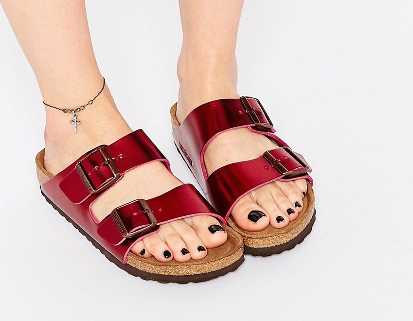 19 Best Birkenstocks To Buy, Because These Shoes Were Made