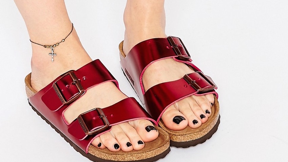 132272461 19 Best Birkenstocks To Buy, Because These Shoes Were Made For Walkin' —  PHOTOS