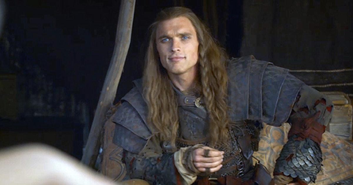 What Happened To 'Game of Thrones' Daario Naharis? Why The ... Daario Naharis Recast Reason
