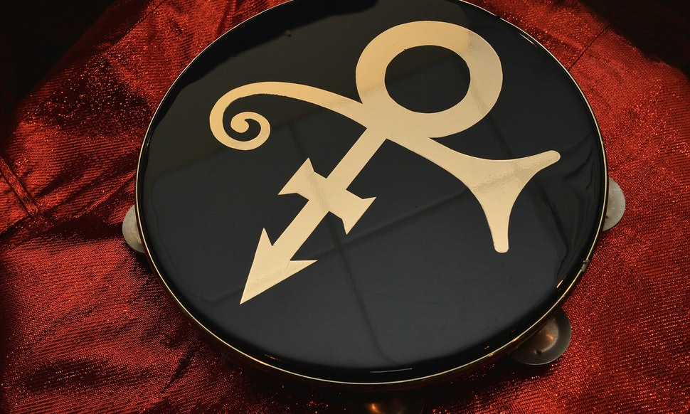What Did Princes Symbol Mean It Was Both A Contractual Tool