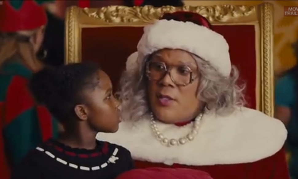 a madea christmas is going to rock but we need more madea movies - Madea Christmas Full Movie
