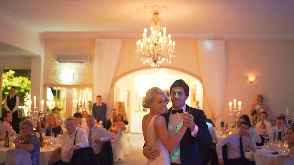 How To Dj A Wedding For Your Friends And Completely Rock The Party