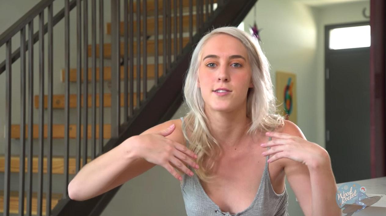 Porn stars having anal sex
