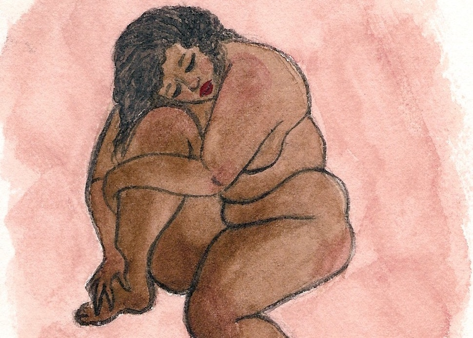 13 Body Positive Tumblr Blogs You Should Follow Because Self Love