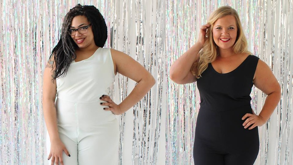 646e340c81a08 31 Plus Size Jumpsuits That Prove One Step Outfits Are The Best Outfits —  PHOTOS