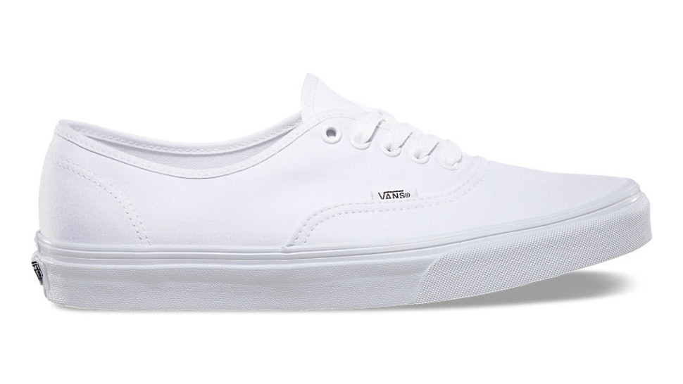 ac8889d77 8 Reasons You Should Own White Vans Besides The Fact That Damn Daniel Does