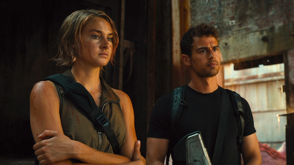 Will Tris Die In 'Ascendant'? The Last Divergent Movie Could