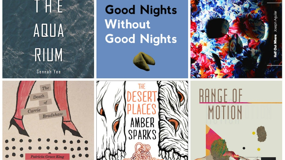 12 Literary Chapbooks You Can Send Instead of Greeting Cards