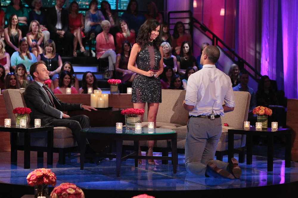 Will Ian Apologize To Kaitlyn At Bachelorette Men Tell All We