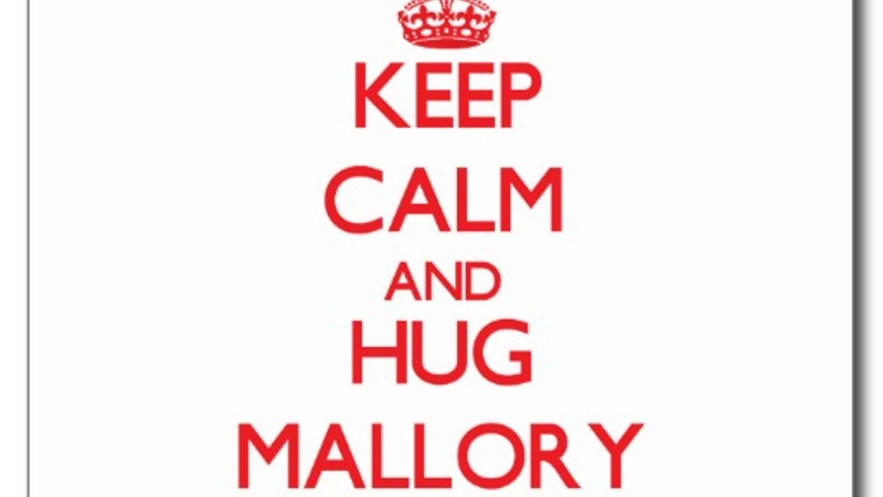 df8ef255af What Does The Name Mallory Mean  13 Things Every  Unlucky  Mallory Can Be  Proud Of