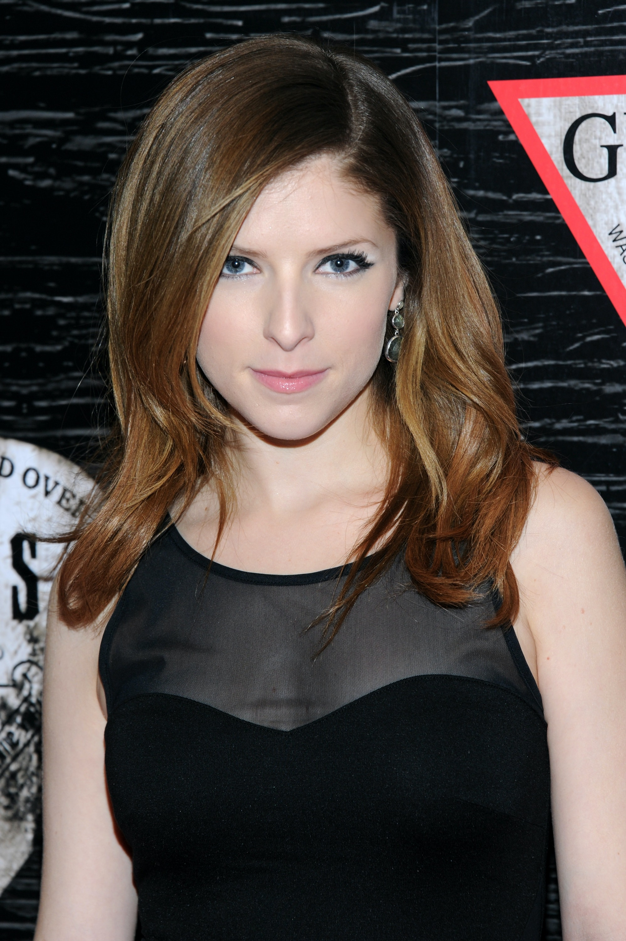Pitch Perfects Anna Kendrick Loves Britney Spears As Much As The