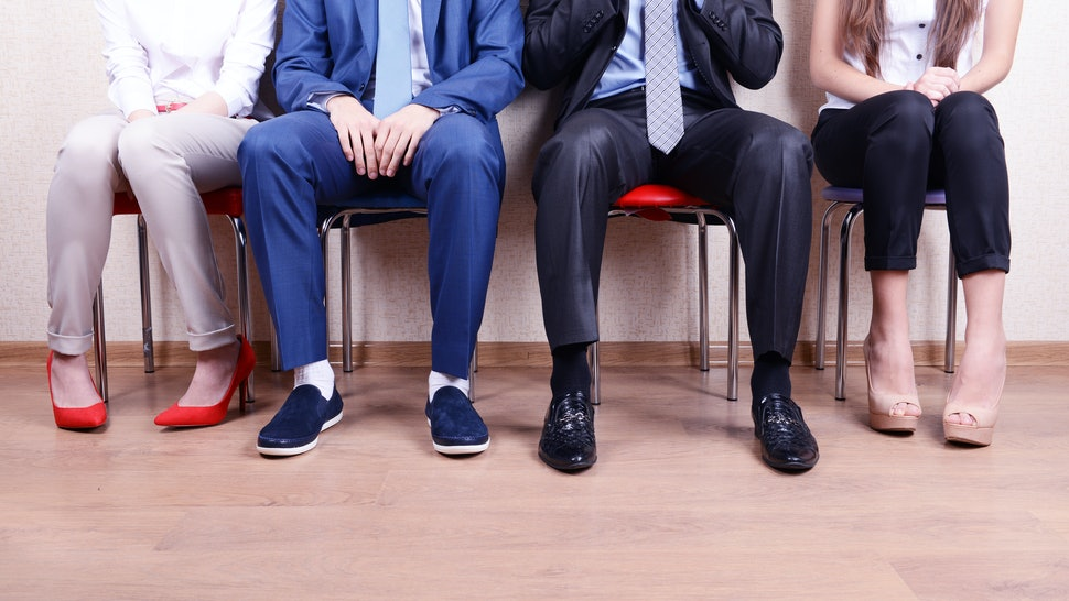 12 Times Walking Out Of A Job Interview Is Totally OK