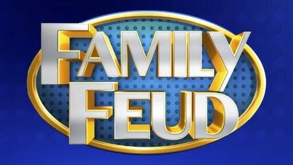 Family Feud' Asks Stupidly Sexist Question, Makes You Feel