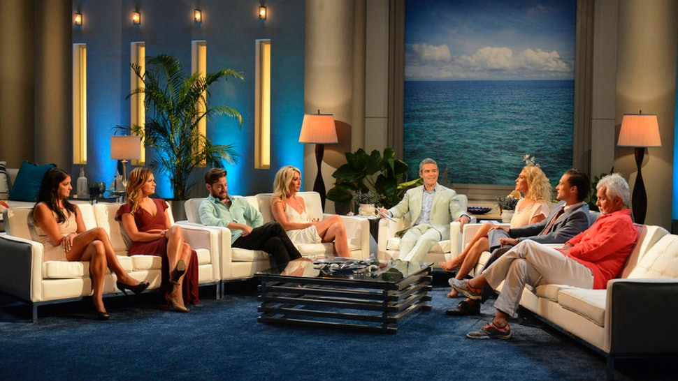 7 Questions The 'Below Deck' Reunion Needs To Answer Before