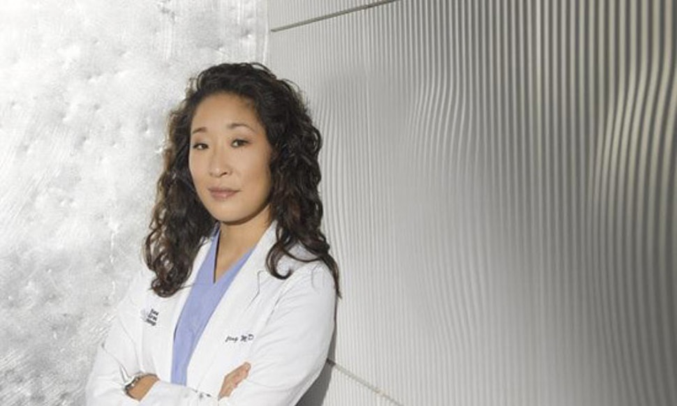 In the \'Grey\'s Anatomy\' Finale, The Biggest Shock Had Nothing to Do ...