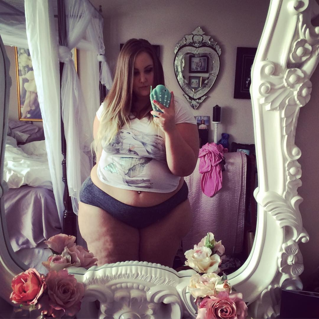 A bbw lovers dream
