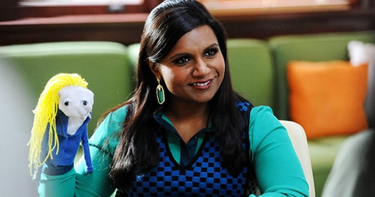 The Mindy Project Season 4 Will Include A Female Bestie For Mindy These 7 Actresses Should Apply For The Job