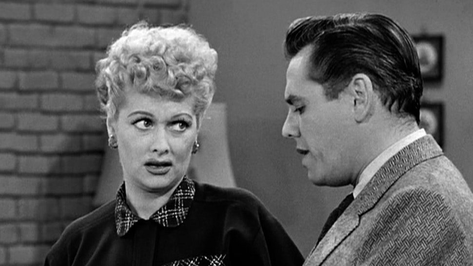 Cbs Will Air I Love Lucy Episodes In Color For A 1 Hour Special