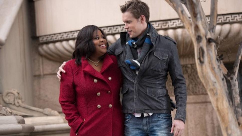 'Glee' Season 6 Needs Sam & Mercedes to Stay Broken Up. It ...