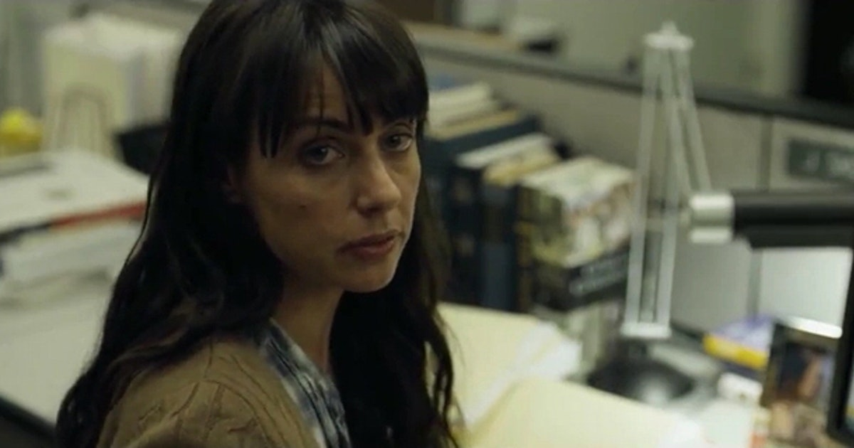 What Happened To Janine On House Of Cards Constance Zimmer S Character Made A Brief Return In Season 4