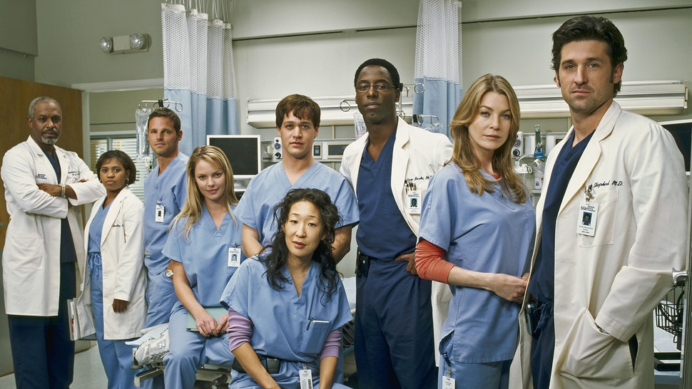 All The Ways Greys Anatomy Season 11 Is Just Like Season 1