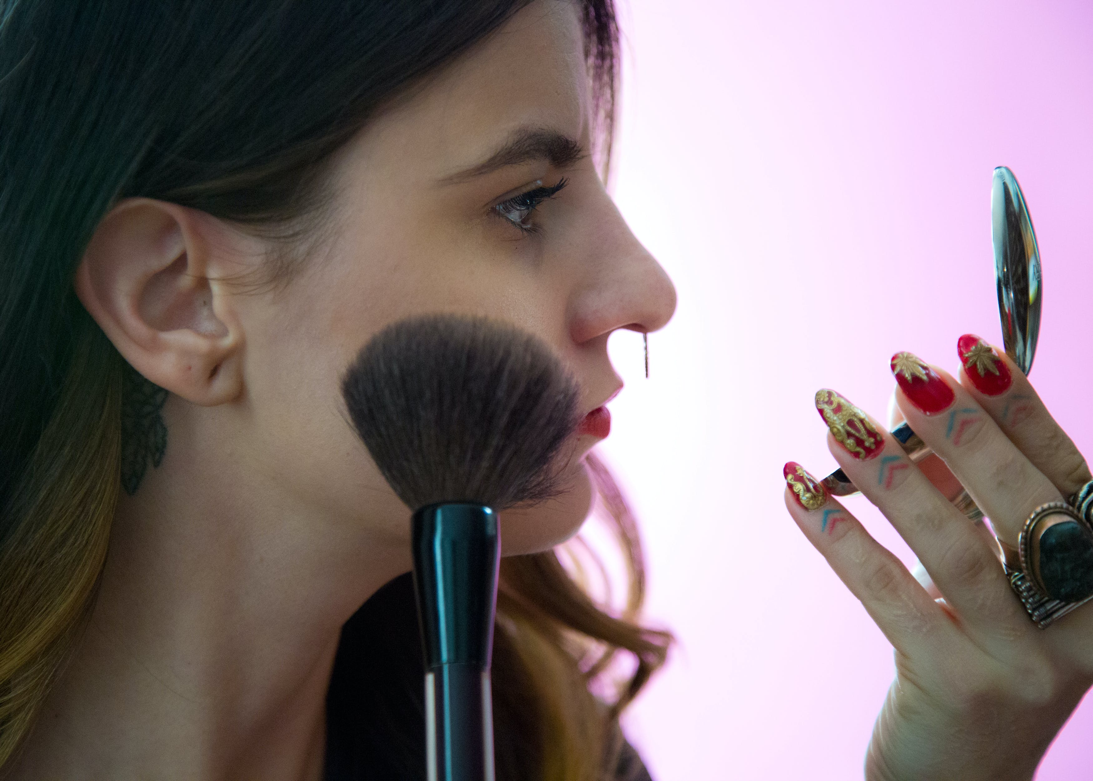 4 Foundation Application Hacks That Will Give You A Flawless Result Every Time Photos