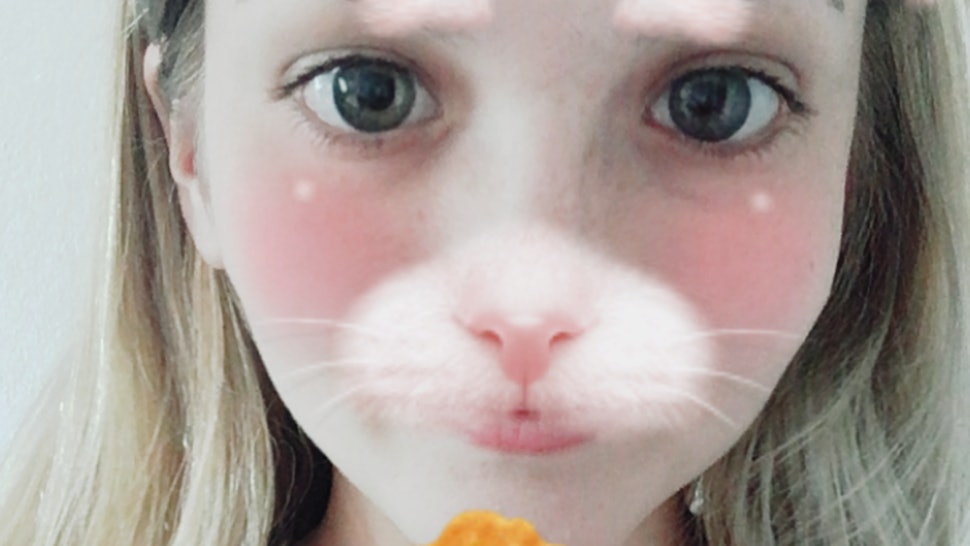 Snow, A Snapchat-Like App With Filters, Will Take Your