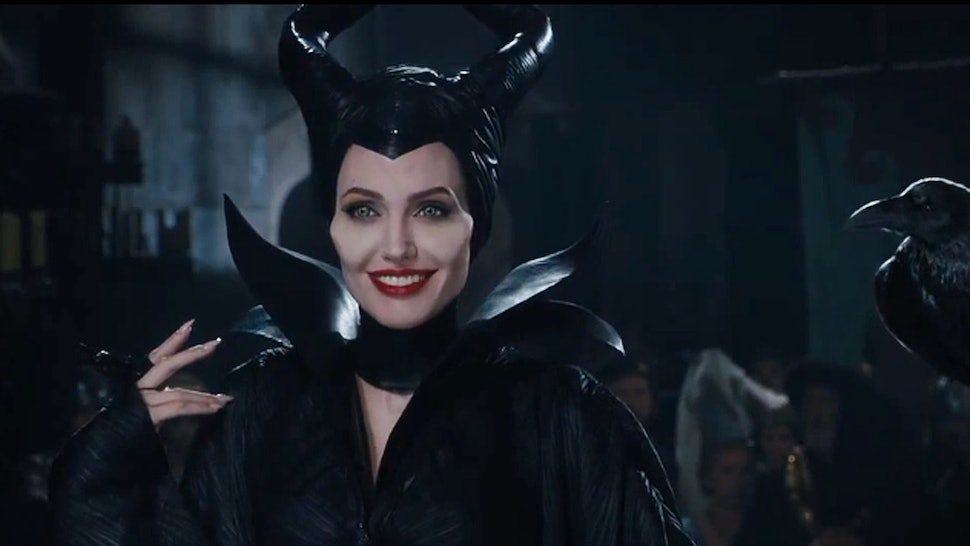 6 Disney Villains With More Movie Potential Than 'Maleficent'