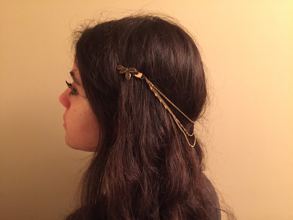 13 Ways To Wear Hair Accessories Like You Never Have ...