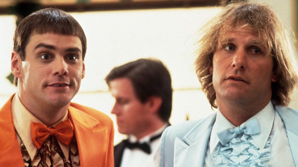 New 'Dumb And Dumber To' Trailer Proves Why We Need This