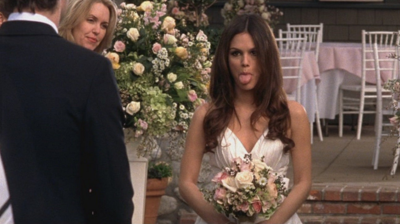 8 Reasons Being Summer Roberts From The Oc Would Be