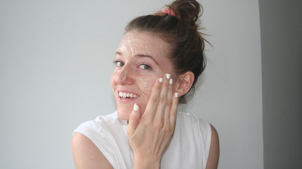 Biore Pore Strips AKA The DIY Face Mask