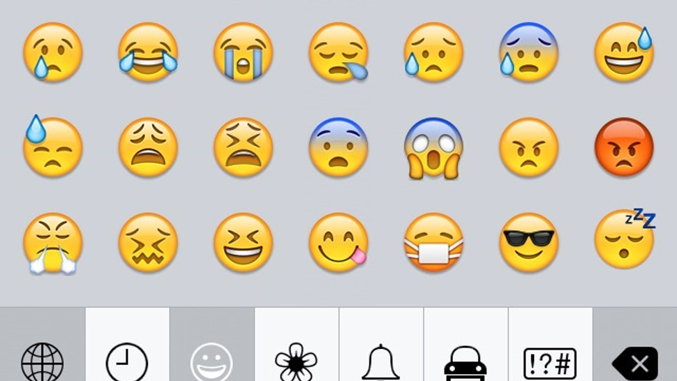 How To Interpret Emoji In Criminal Trials Is Turning Out To Be