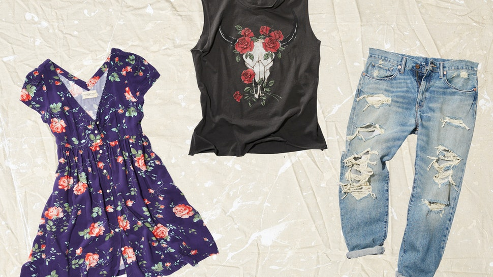 8170e5805c4 What To Wear To Every Summer Concert