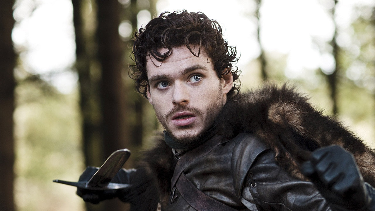 U0027Game Of Thronesu0027 Would Be So Different If Robb Stark Was Still Alive  Today. U0027