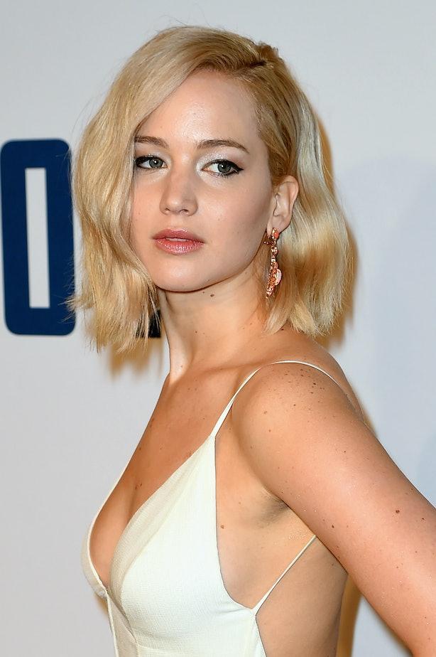 Natalie Dormer on Jennifer Lawrence and Katniss Everdeen